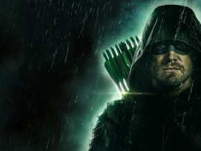 Arrow Season 8 2019 5K