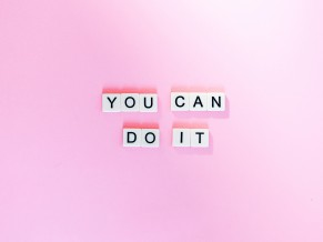 You Can Do It Quote 5K