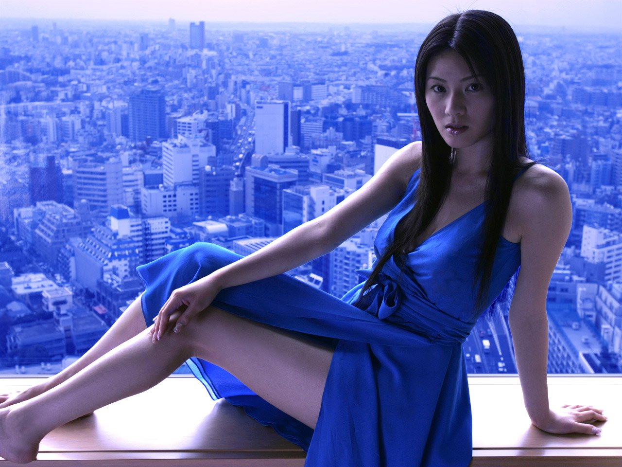 Images of hot chinese women — photo 9