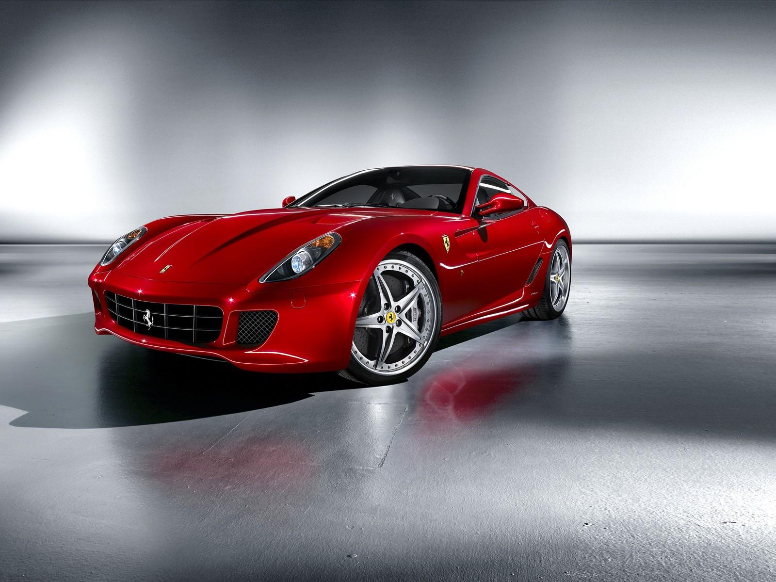 View Ferrari Red Wallpaper  Images