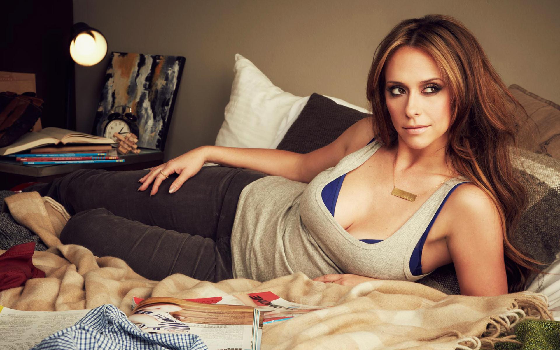 Jennifer Love Hewitt Wallpapers Wallpapers Hd