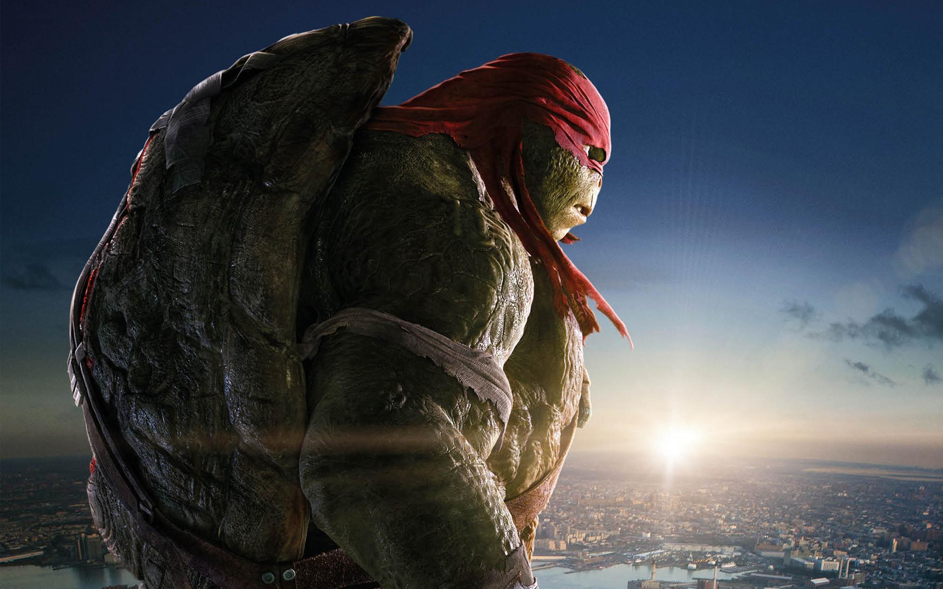 Raphael In Teenage Mutant Ninja Turtles Wallpapers Wallpapers Hd