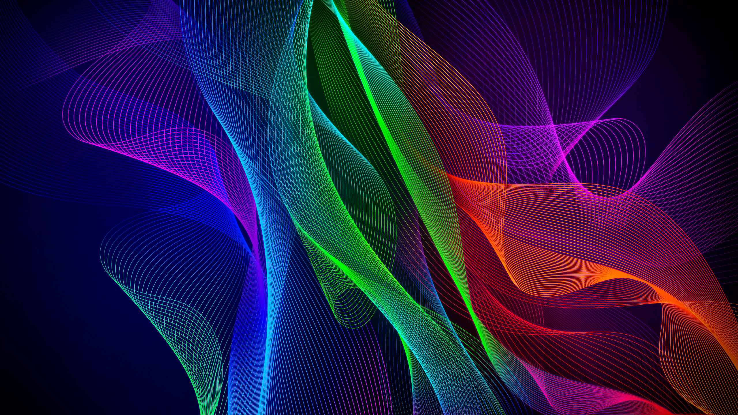 Colorful Abstract Razer Phone Wallpapers | Wallpapers HD