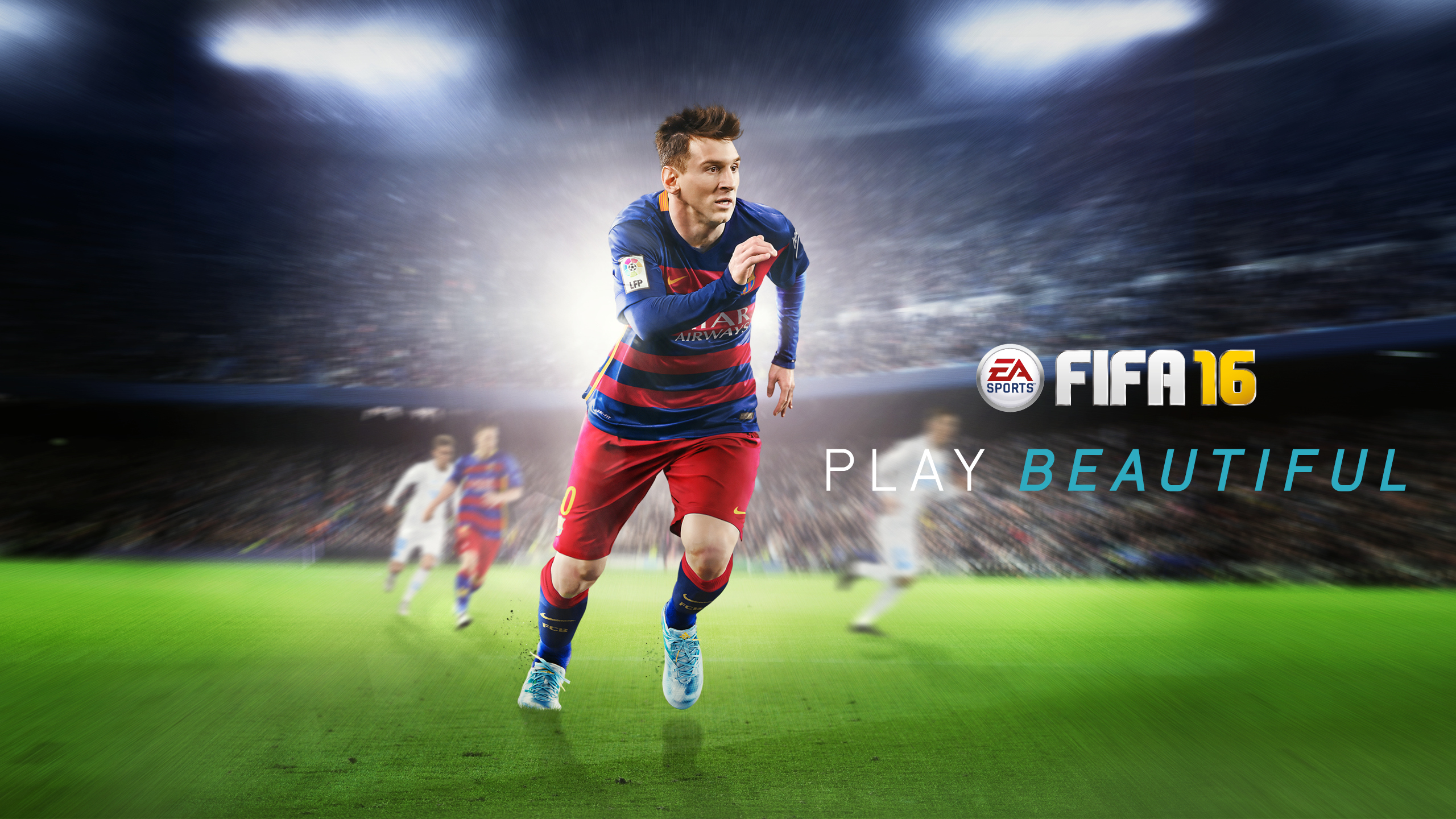 FIFA 16 Game Wallpapers | Wallpapers HD