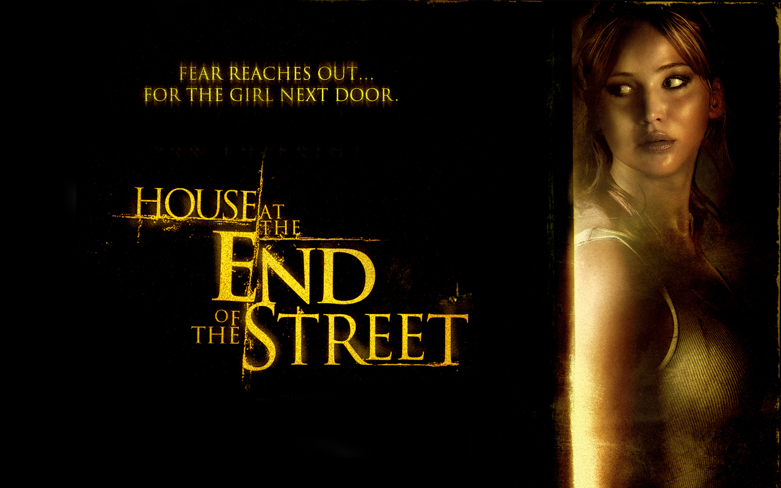 House at the End of the Street Movie Wallpapers | Wallpapers HD