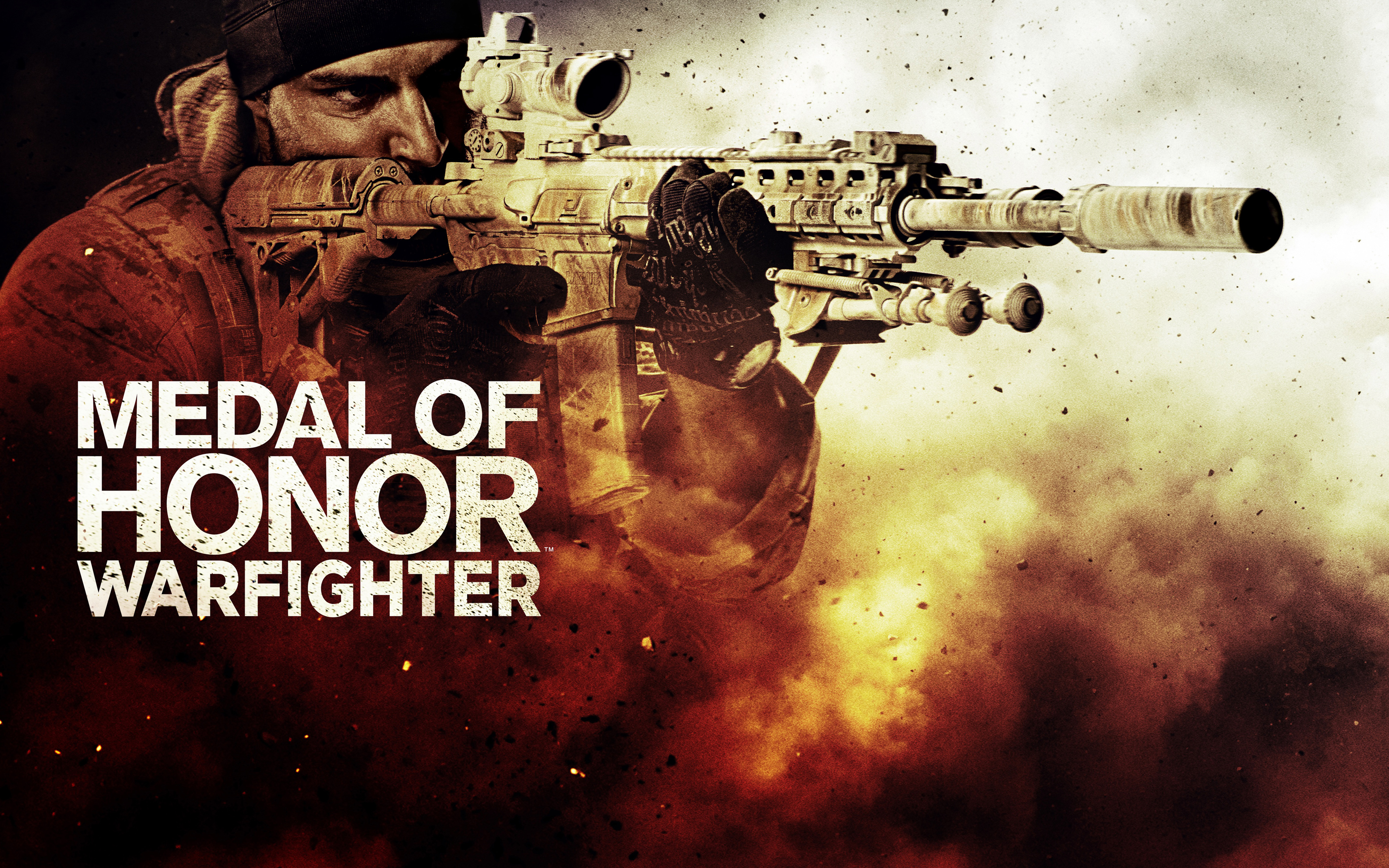 Medal Of Honor 2 Warfighter Wallpapers Wallpapers Hd