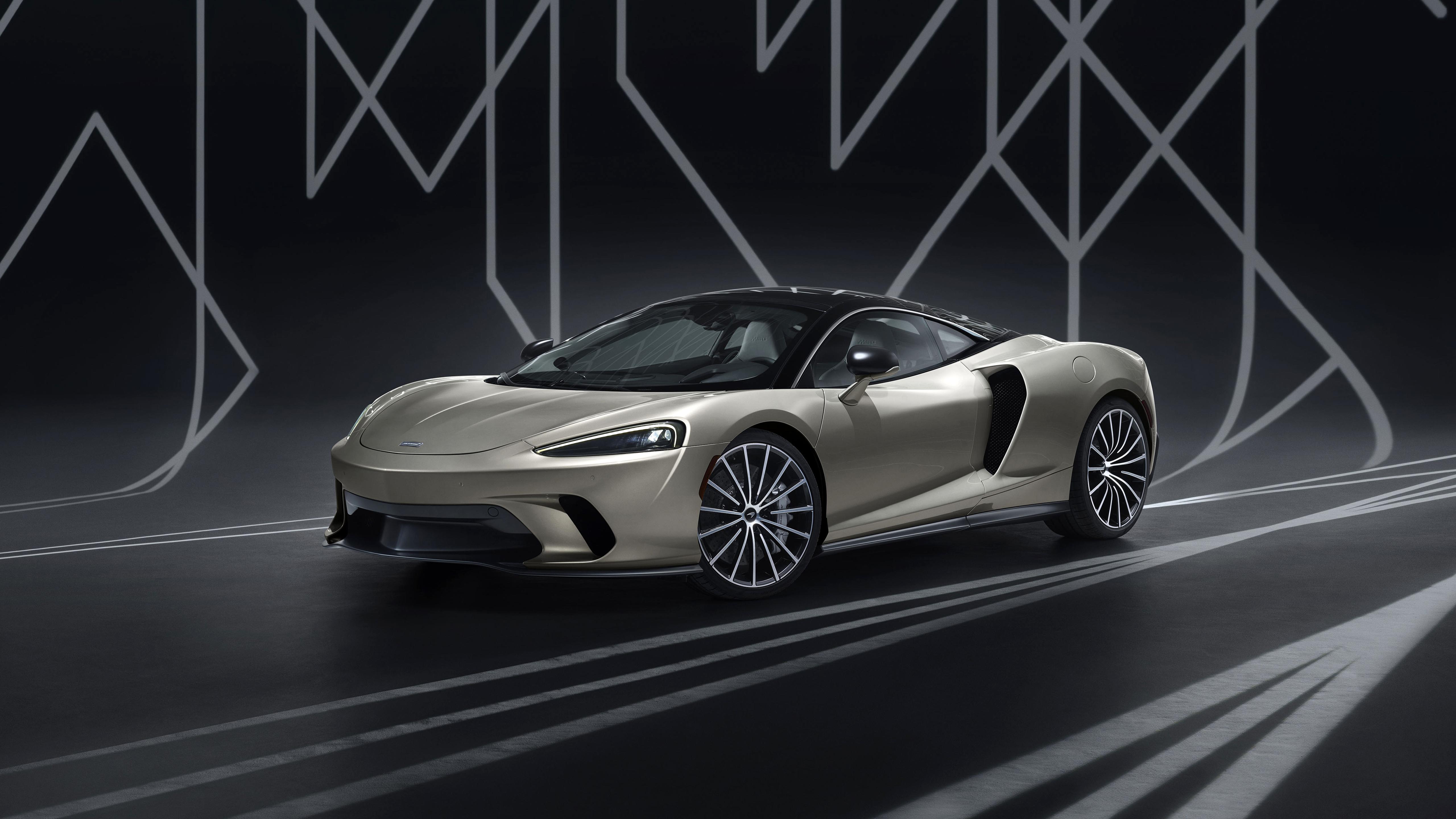McLaren GT by MSO 2019 4K Wallpapers   Wallpapers HD